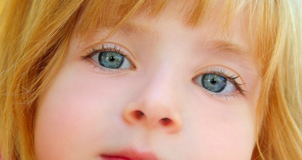 Лечение конъюнктивита у ребёнка 7 лет