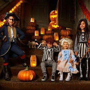 Родителей призывают отказаться от Хэллоуина