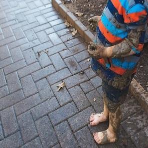 ФОТО: как растут мальчишки