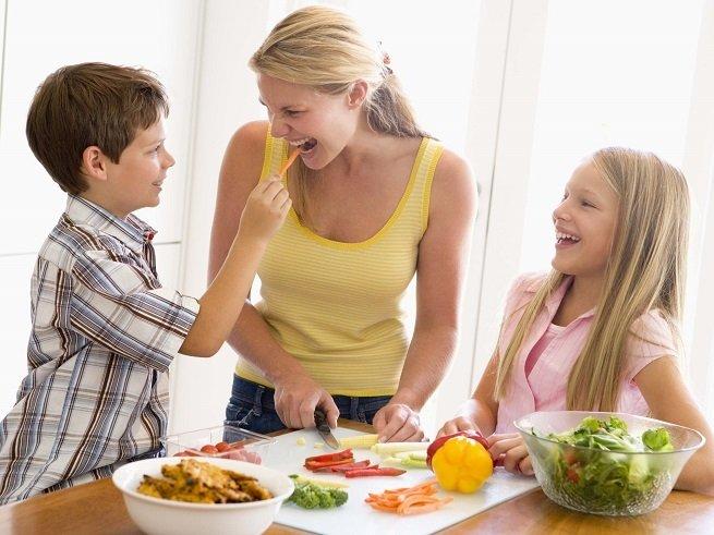 Чем занять ребенка 10 лет дома
