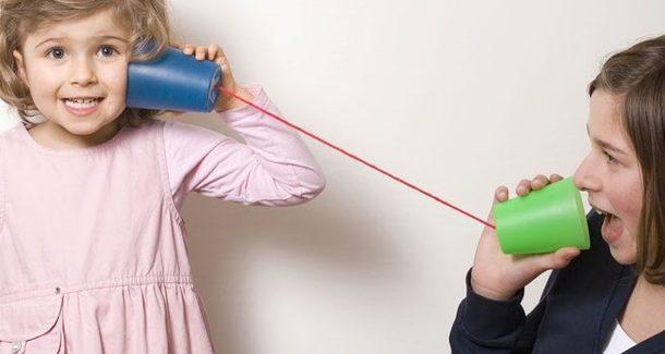 10 простых идей для развития детской речи
