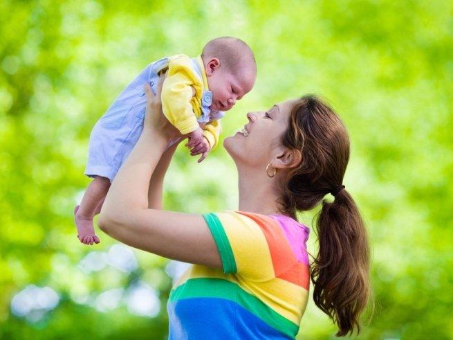 Как выбрать имя новорождённому