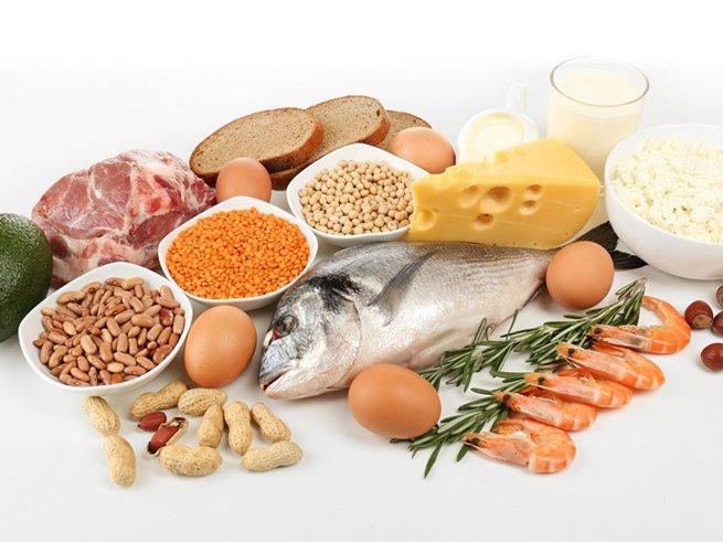 Как правильное питание может сделать живот плоским