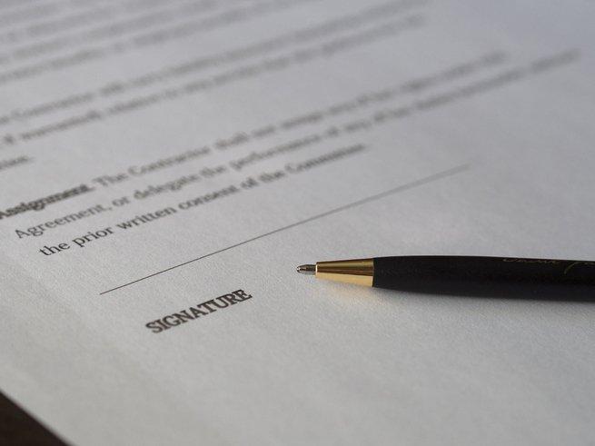 Что стоит не упустить, чтобы правильно написать заявление на развод