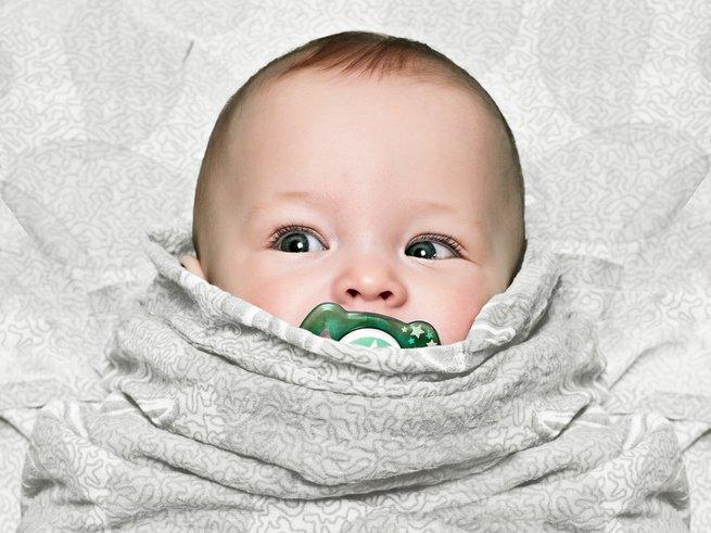 Как пеленать новорождённых: секреты для мам