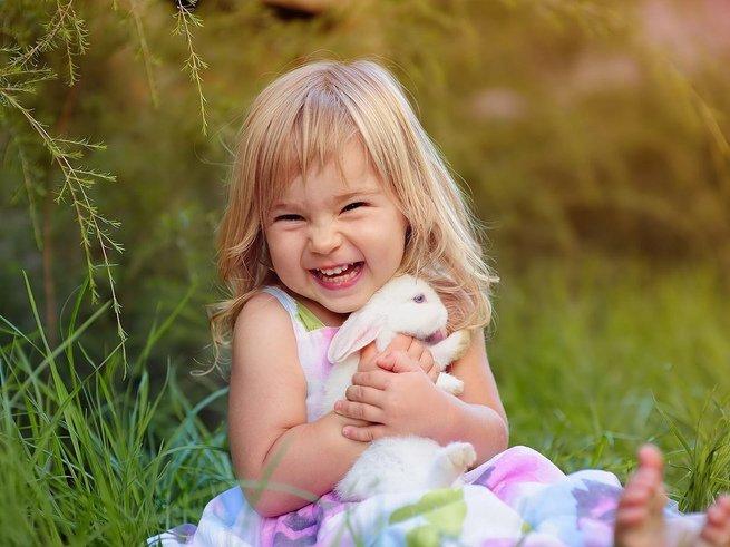 Лишай у детей: как определить и чем лечить