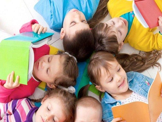 Что нужно ребёнку в детский сад