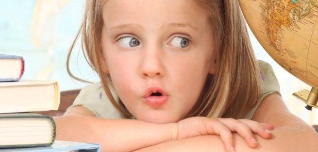 5 причин не ругать ребёнка за двойки
