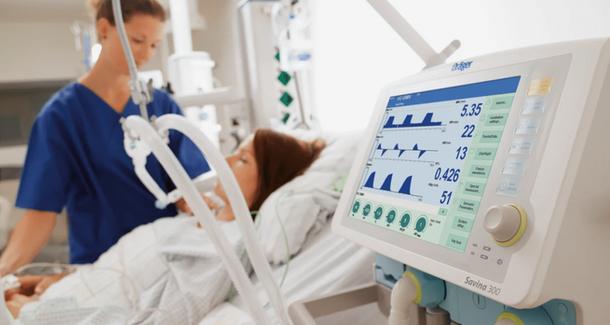 В Иркутске врачи спасли беременную с covid-19