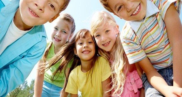 О детской дружбе и детских конфликтах