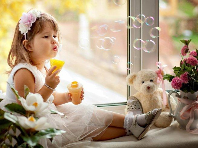 Как вылечить нервный тик у ребёнка