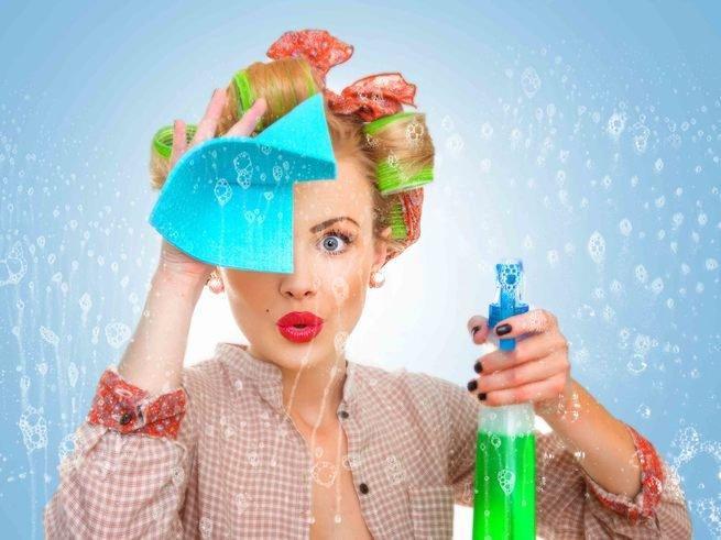 В домашней пыли содержатся канцерогены, вызывающие бесплодие и рак