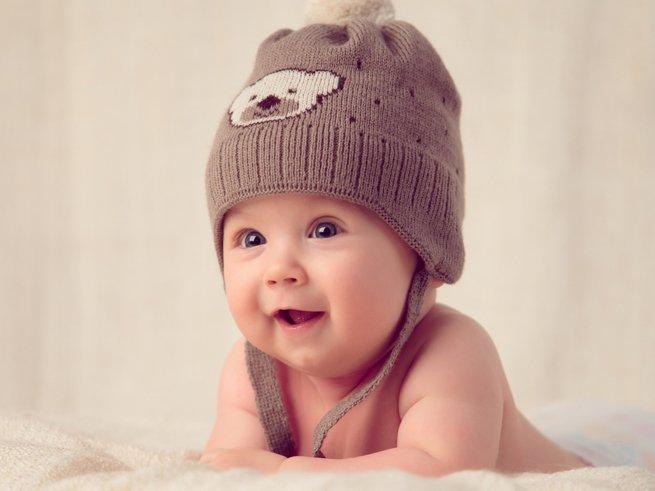Развитие ребёнка на 5 неделе