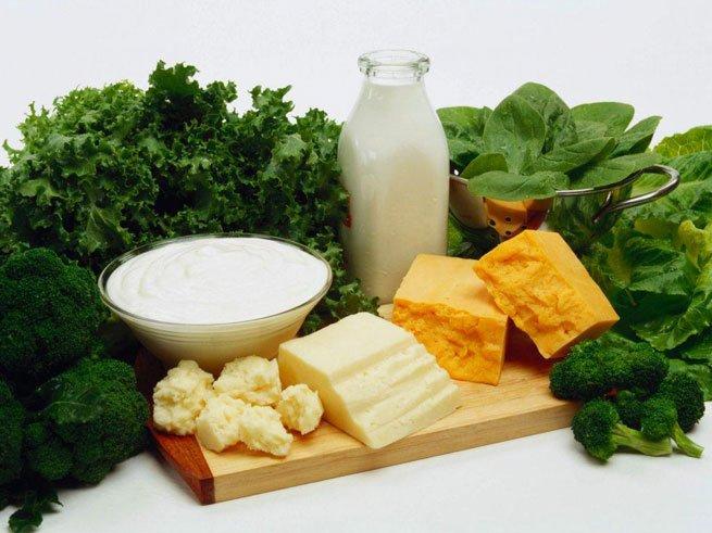 Диета белково-углеводного чередования