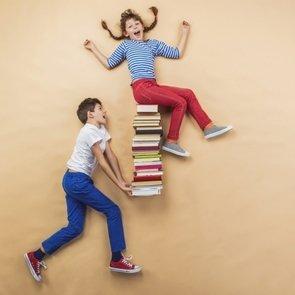 6 способов помочь ребёнку не тратить на уроки много времени
