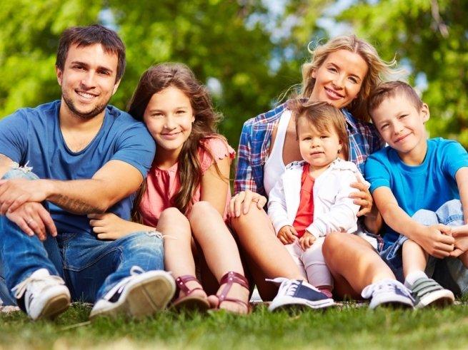 Семейный отдых: расслабиться, развиться и сплотиться!