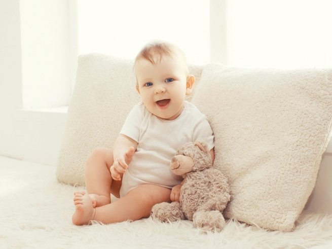 Как научить ребёнка говорить: 12 полезных советов