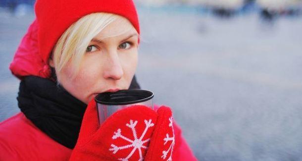 8 вещей, которые помогут вам полюбить зимние прогулки с малышом