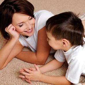 Как правильно говорить ребёнку правду?