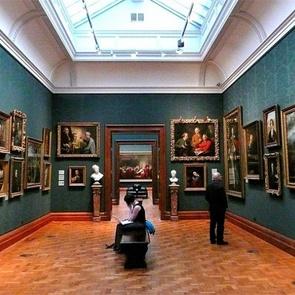 Как посетить музеи Москвы бесплатно