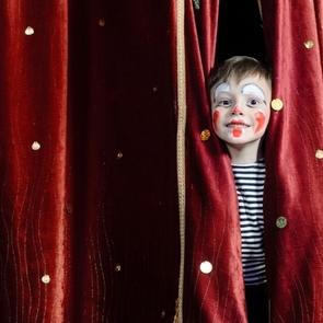 Как сходить с ребенком в театр и не сойти с ума