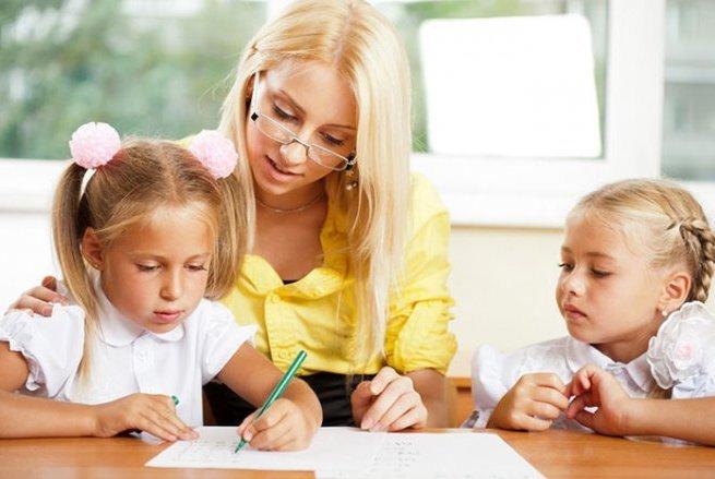 Домашнее обучение: в школу можно не ходить