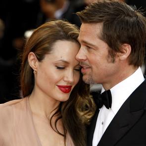 Питт и Джоли снова вместе