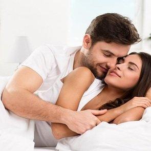 Польза секса дл беременных