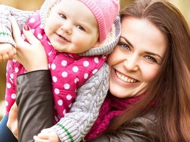 Развитие ребёнка на 4 месяце