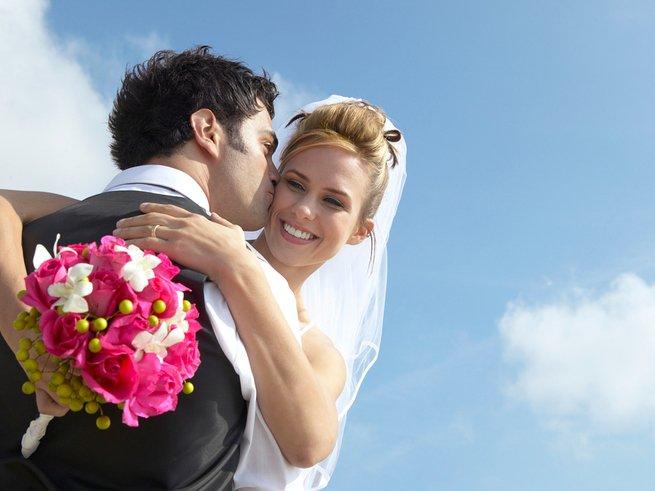 Браки разваливаются из-за завышенных ожиданий