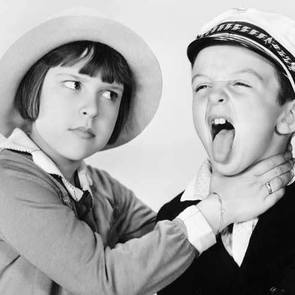 5 причин, почему старший ребенок невзлюбит младшего