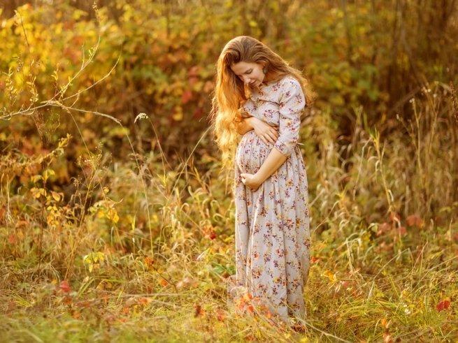 Не болеем осенью: правила безопасности для будущих мам