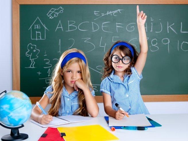 5 непростых детей, которые есть в каждом классе