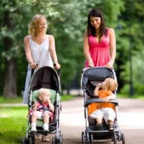 10 фраз, которые бесят всех мам на детской площадке
