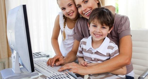 5 бизнес-шагов к правильному воспитанию ребёнка