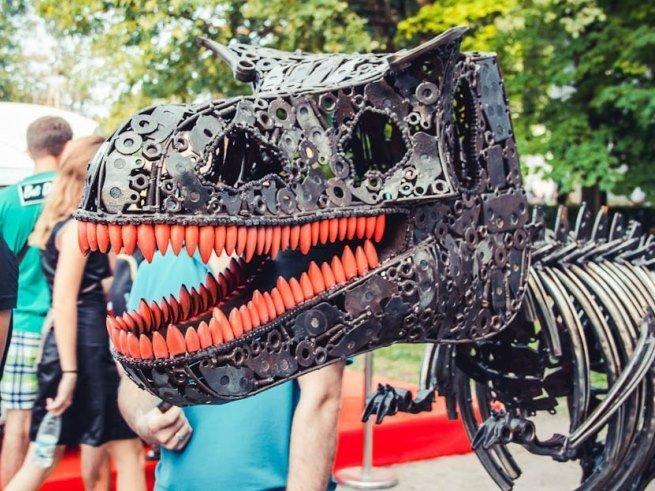 10 интересных развлечений на фестивале Geek Picnic