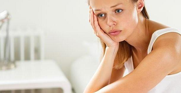 Аднексит – причина бесплодия