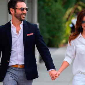 Ева Лонгория назначила дату свадьбы