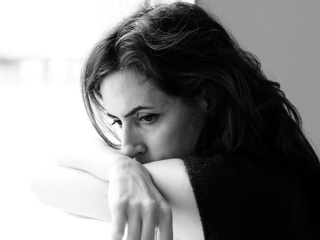 Ученые выяснили, у каких мам чаще бывает послеродовая депрессия