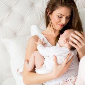 Как НЕ нужно помогать молодой маме