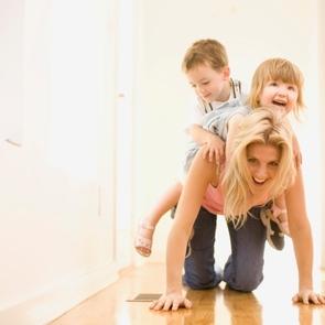 «Детский сад — худшее, чего я могла бы желать своим детям»