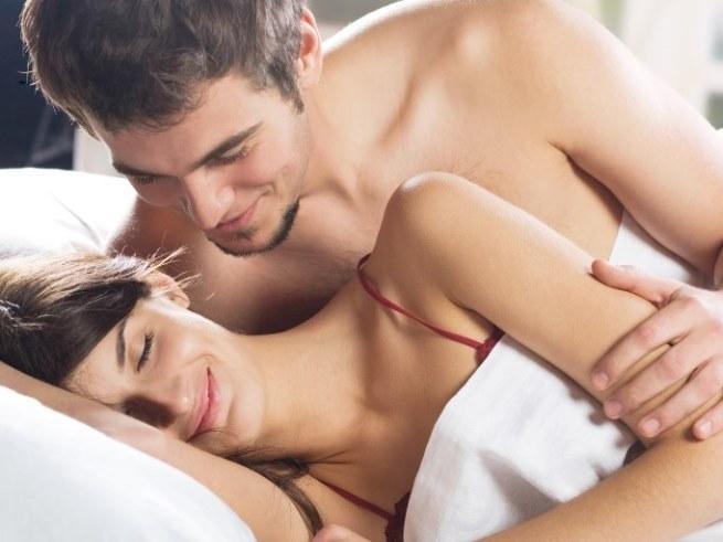 Мама чувствует себя нормально испытывает сексуальное влечение возобновлять половую жизнь