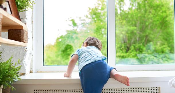 В России будут строить безопасные для детей дома
