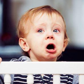5 уважительных причин детской истерики