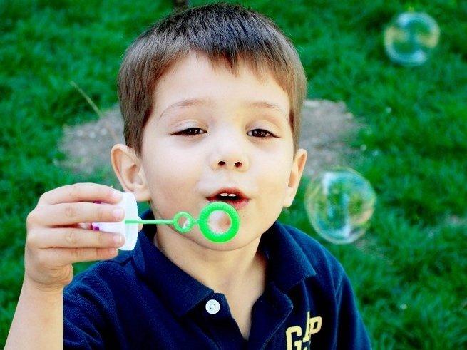 Психология и воспитание детей 8 лет