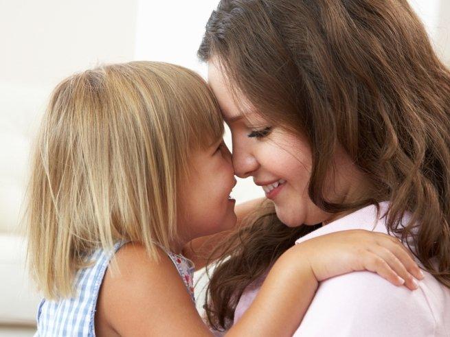 Рассказывать ли малышу о проблемах в семье?