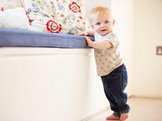 Как защитить ребенка от дома и дом от ребенка