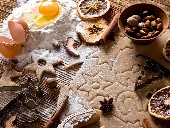 Идеальное печенье: 7 оригинальных рецептов для всей семьи