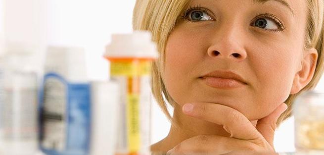 Лекарства и грудное вскармливание: можно ли совместить?