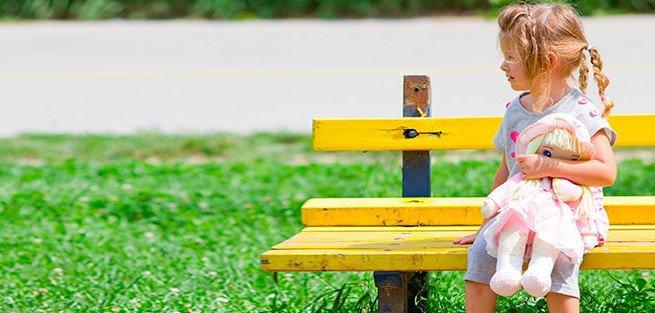 Адаптация ребёнка в детском саду: 5 советов для родителей